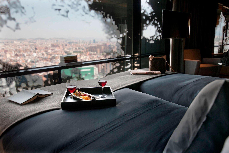 Renaissance Barcelona Fira Hotel