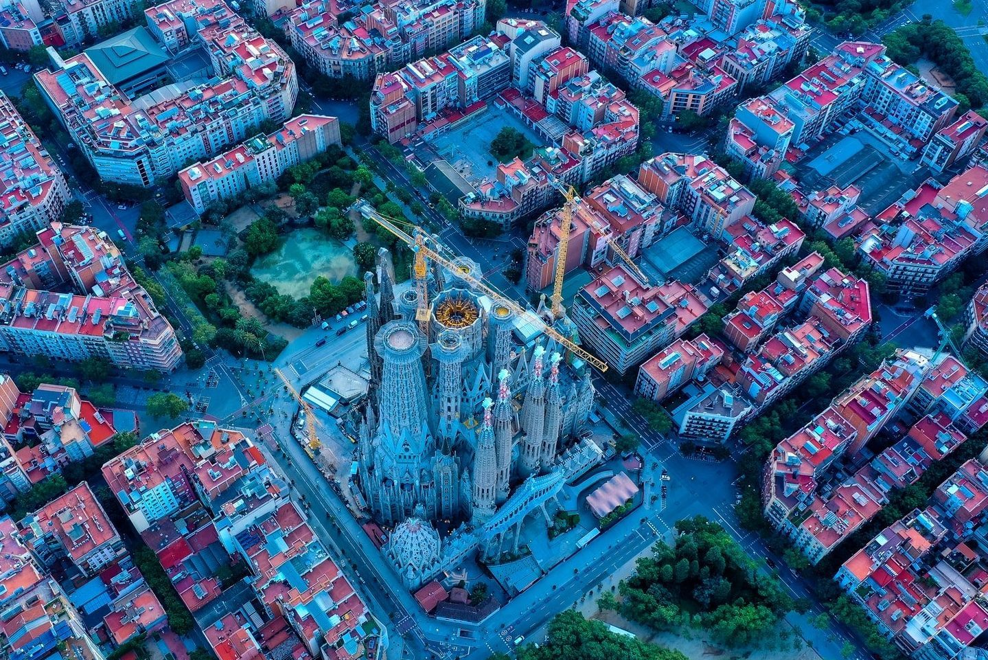 BARCELONA ACCESSIBLE