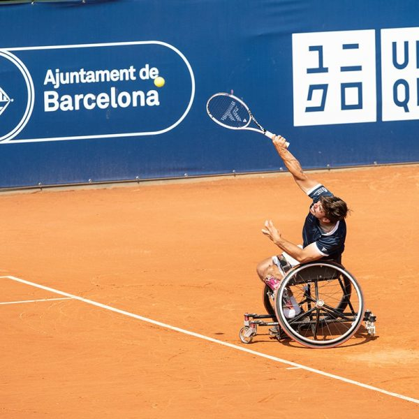 TRAM Barcelona Open 2021
